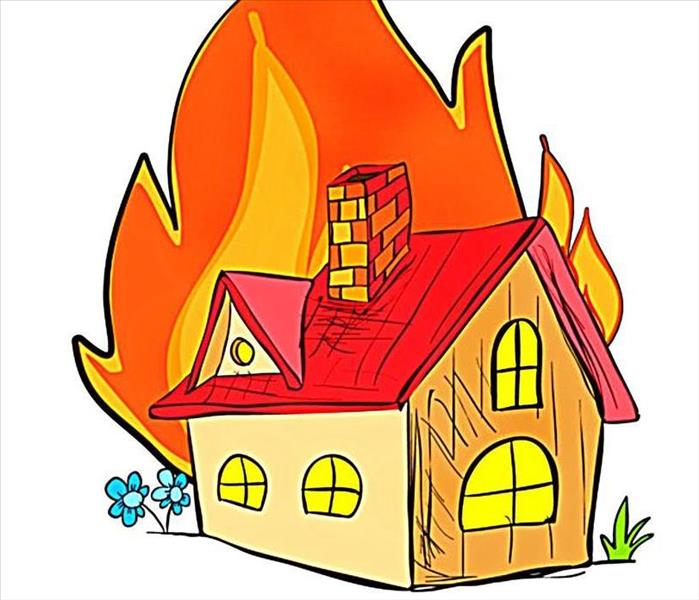 Fire Damage 10 Ways To Prevent a House Fire In Your Portland Home