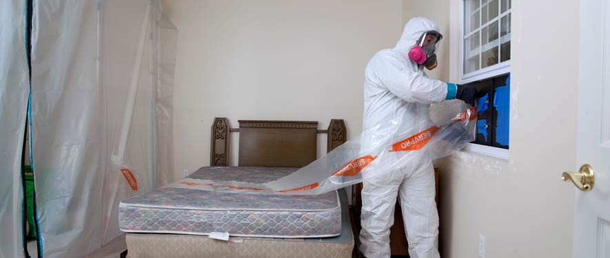 Portland, OR biohazard cleaning